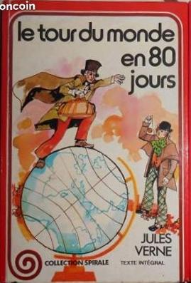 Le tour du monde en ...