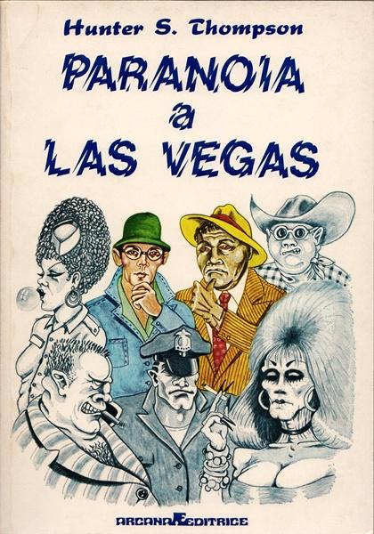 Paranoia a Las Vegas