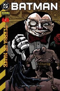 Batman #9 (de 25)