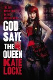 God Save the Queen - Free Preview (the First 4 Chapters)