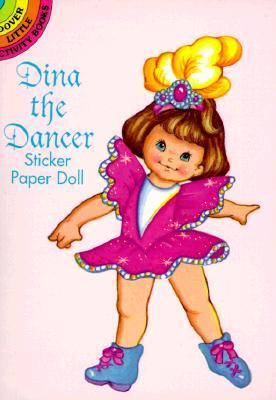 Dina the Dancer