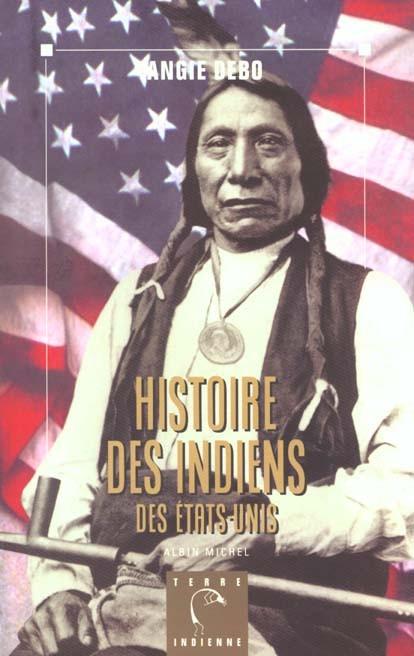 Histoire des indiens...