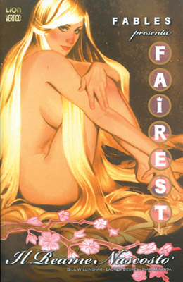 Fairest vol. 2 - Il reame nascosto