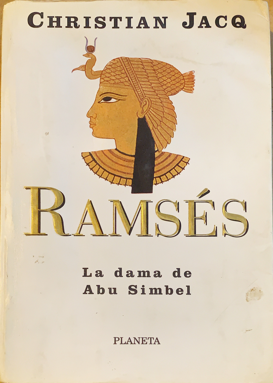 Ramses IV - La Dama ...