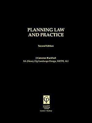Planning Law & Practice