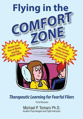 Flying in the Comfort Zone