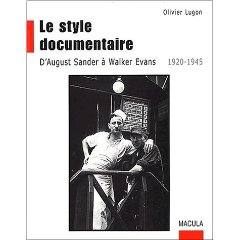 Le style documentaire