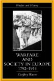 Warfare and Society ...