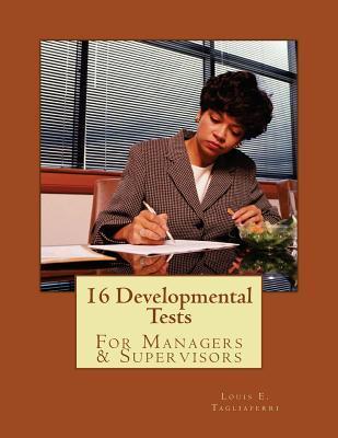 16 Developmental Tests
