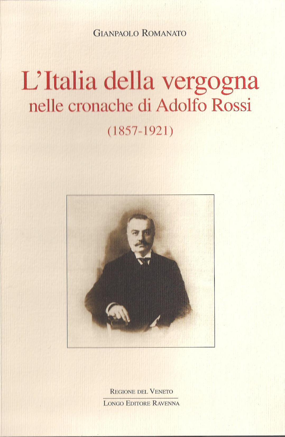 L'Italia della vergo...