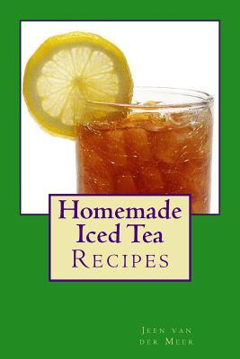 Homemade Iced Tea Recipebook
