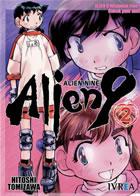 Alien 9 #2 (de 3)