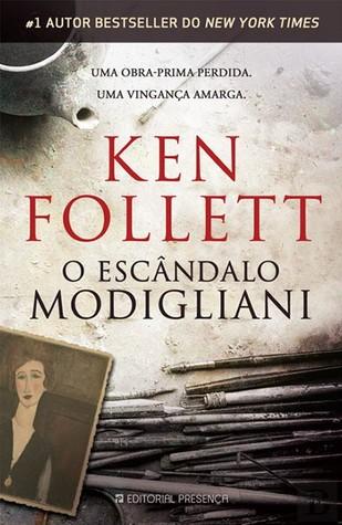 O escândalo Modigli...