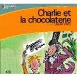 Charlie et la Chocolaterie - 3 Audio Compact Discs