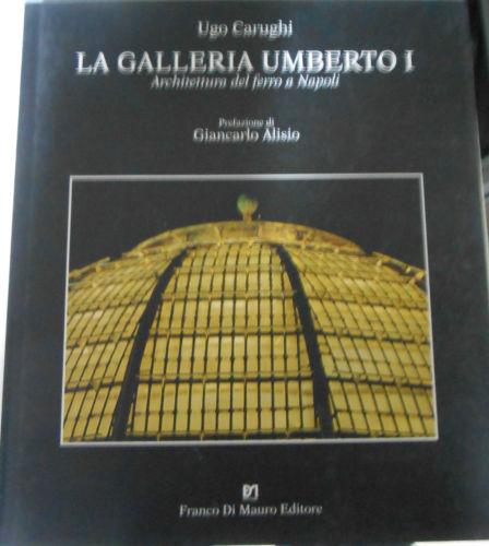 La Galleria Umberto I