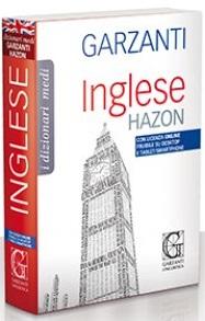 Dizionario medio di Inglese Hazon