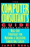 The Computer Consultant's Guide