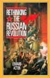 Rethinking the Russian Revolution