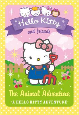 The Animal Adventure...