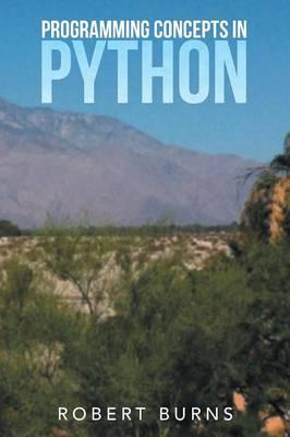Programming Concepts in Python