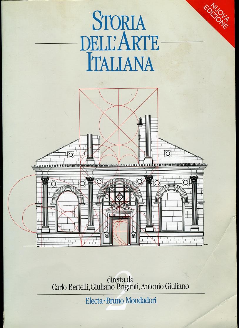 Storia dell'arte italiana - vol. 2