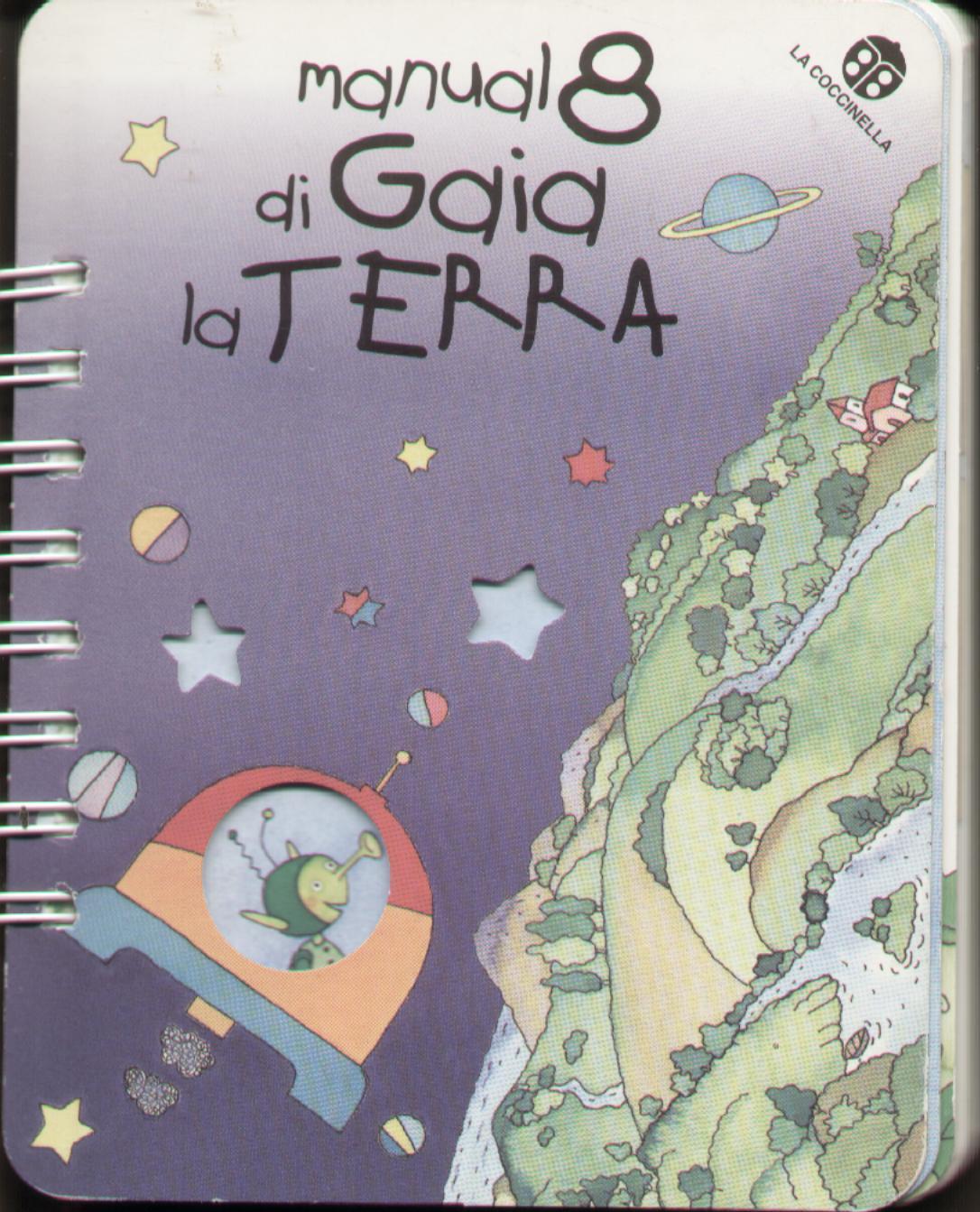 Manualotto di Gaia l...