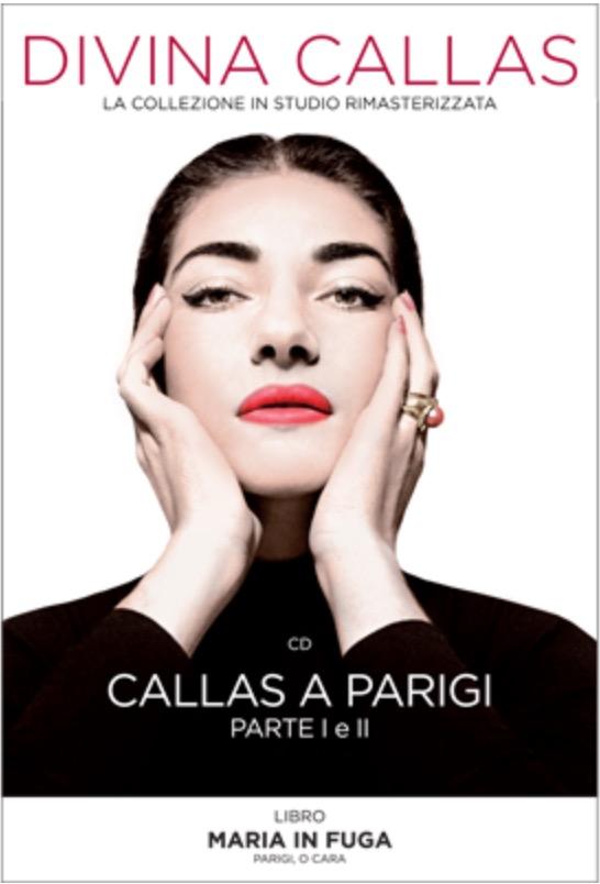 Maria in fuga - Callas a Parigi parte I e II