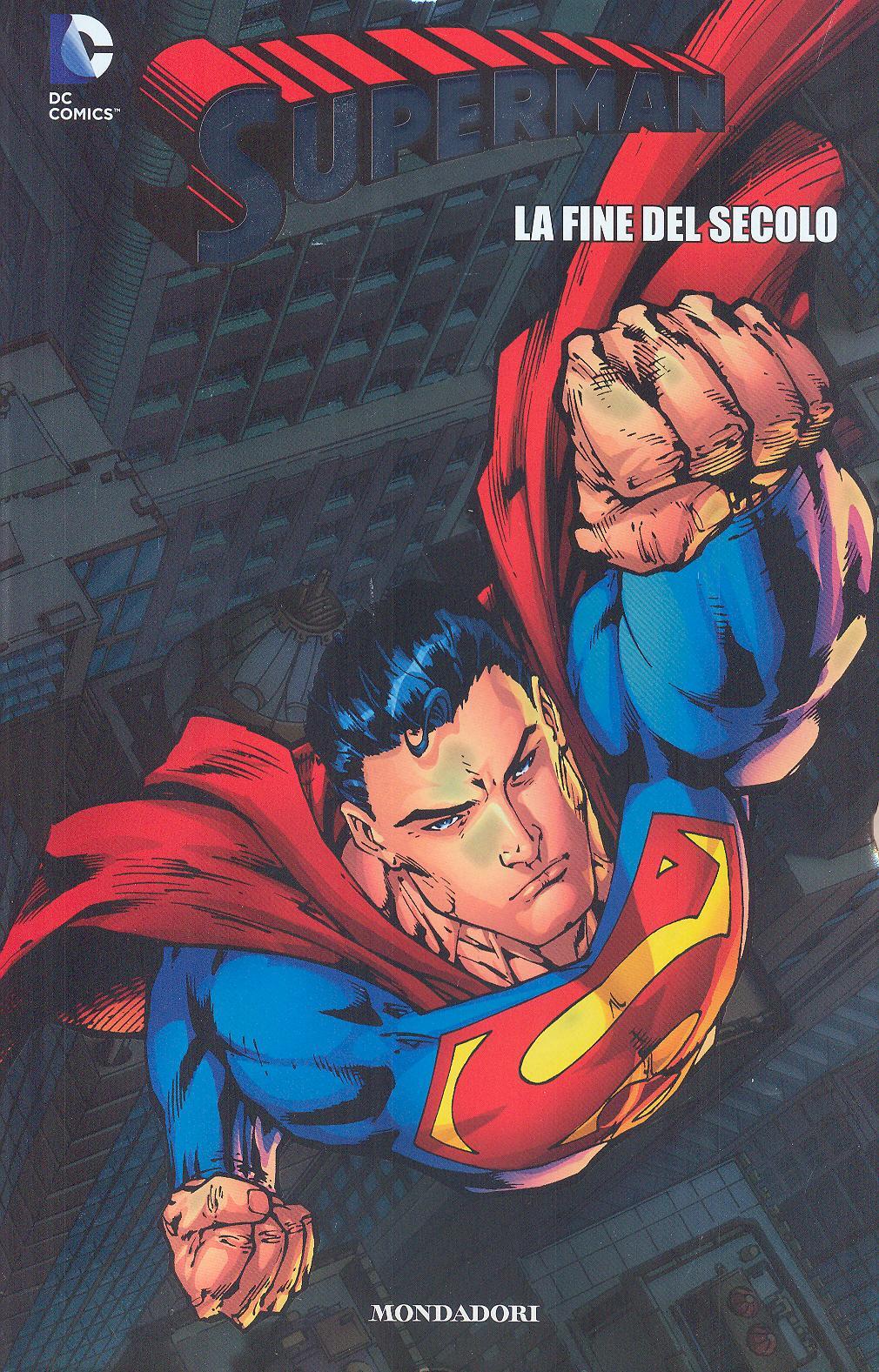 Superman vol. 12