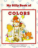My Silly Book of Colors