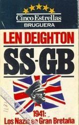 SS-GB ; 1941