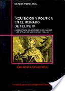 Inquisición y política en el reinado de Felipe IV
