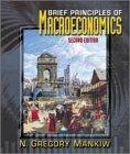 Principles of Macroeonomics, Brief