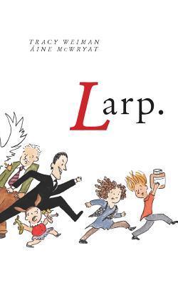 Larp.