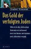 Das Gold der verfolgten Juden