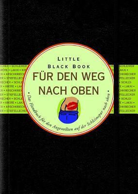 Little Black Book für den Weg nach oben