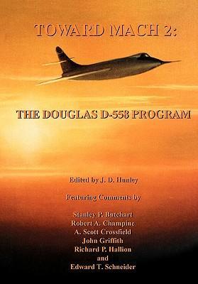 Toward Mach 2