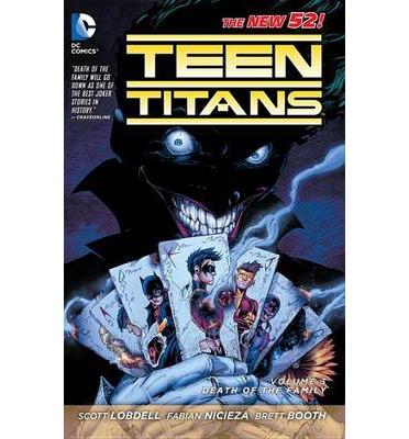 Teen Titans, Vol. 3