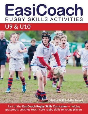EasiCoach Rugby Skills Activities U9-U10