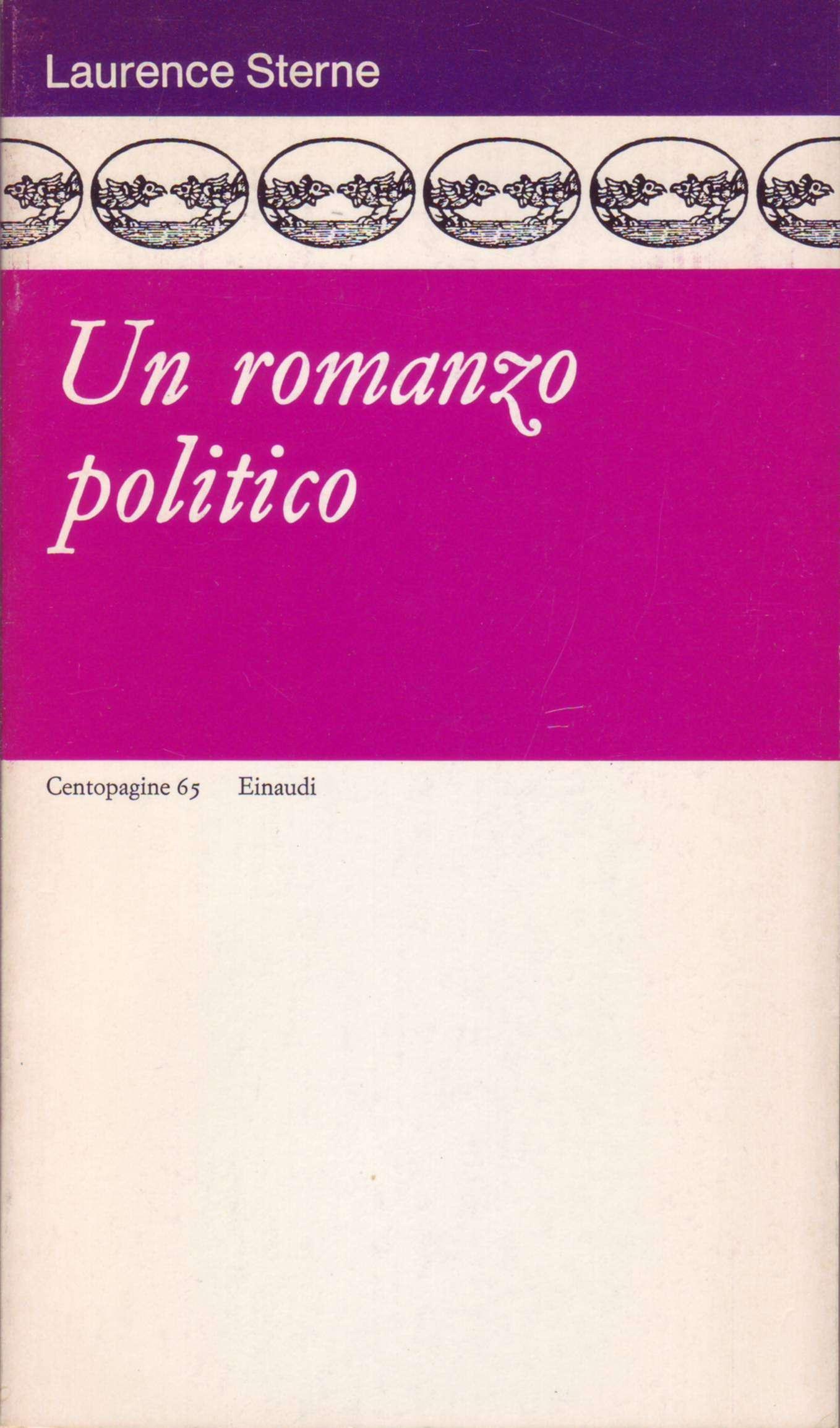 Un romanzo politico