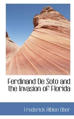 Ferdinand De Soto an...