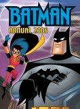DC Batman Annual