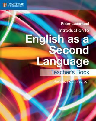 Introduction to English as a Second Language. Teacher's Book. Introduction to English as a Second Language