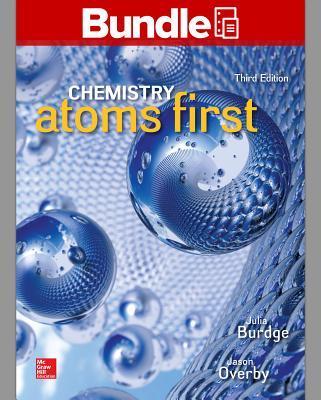 Chemistry + Aleks 360, 2-semester Access