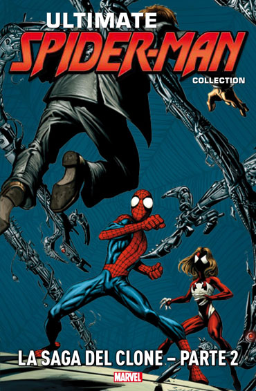 Ultimate Spider-Man Collection Vol. 18