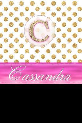 Cassandra Notebook