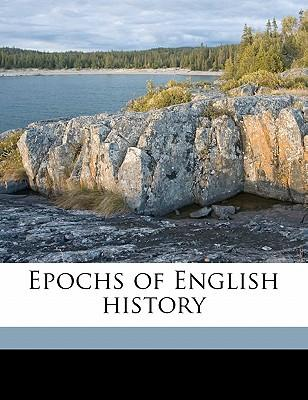 Epochs of English History