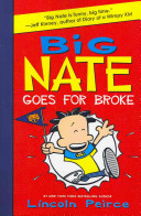 Big Nate Goes for Br...