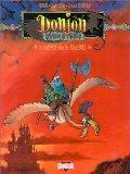 Donjon Monsters, tom...