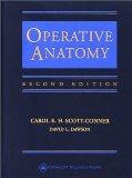 Operative Anatomy