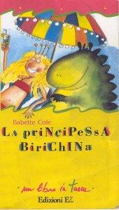 La principessa birichina
